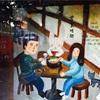 鈴木食堂(リンムー・シータン)