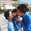 赤ちゃんごきげん沖縄の旅3日間
