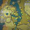 【原神】琥牢山を攻略・探索してみた(宝箱の位置)