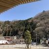3/12 高尾山〜氷川神社