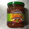 【メキシコ産】La Costena サルサディップ(業務スーパー)