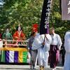 歴女必見✨京に広がる時代絵巻~時代祭~
