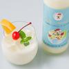 ネット通販でも手に入ります!しろくまのお酒Creme de Shirokumaのオススメの飲み方とカクテルレシピ