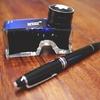 初心者必見!1本の万年筆でたくさんのインクを楽しむ方法