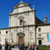 【フィレンツェ観光】サン・マルコ修道院の展示を楽しむ!