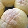 メロンパンを作りました。焼きたてはサクサクで最高でした!