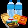 災害用、外出自粛に備えて食料備蓄を確認【備えあれば憂いなし。】