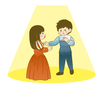 【ウチの娘は、彼氏が出来ない!!8話を観た感想】浜辺美波は独自のオタクキャラを自分のモノとしているように思えた。そしてイケメン俳優達『豊川悦司・岡田健史・東啓介』がそれを取り囲む魅惑のドラマだと思った。