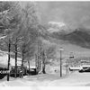 昭和30年のスキー「妙高池の平スキー場」
