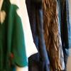 着物から洋服へ