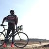 自転車の乗り方を考える
