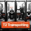『T2 トレインスポッティング』短評