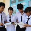 技能実習生のためにベトナム語を学ぶ日本人