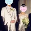 友達の結婚式(披露宴)