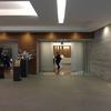 成田空港国際線 サクララウンジ-サクララウンジの食事や雰囲気を紹介