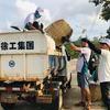 Vientiane Times ビエンチャンのごみ1日あたり150~200トン、処理されず