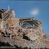 クレイジー・ホース記念碑の写真に神秘的な六角形の『何か』