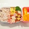 【幼稚園】お弁当の記録 ~毎日のお弁当作りを負担にしないコツ~(という名の手抜き)