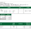 本日の株式トレード報告R1,12,16