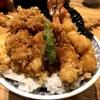東京発祥の【天丼】。英語で何と?天ぷらは?具体的な具材は?