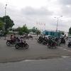 初ベトナム