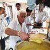 インドの砂漠の町、ジャイサルメールで食べ歩き