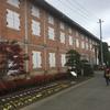 【富岡製糸場】和洋折衷のレンガ造りで東洋一の官製工場!30年前まで動いてた多数の機械にノスタルジーを感じた?