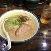 【渋谷 ラーメン】博多「一風堂」から独立!絶品とんこつラーメンを食す!【麺の坊 砦】