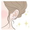 ピアスの穴の位置の意味や名前!実は耳たぶや左右の耳にも由来が!?