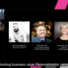 Starbucksでのデジタルトランスフォーメーション at Microsoft Build 2018