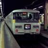 1996年の鉄道汚写真 東京の電車・北斗星・東海