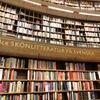 図書館で暮らしたい