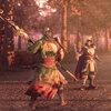 【真・三国無双8】実機プレイ映像が初公開されたぞっ!