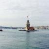 通なおすすめスポット「ウスキャンダル」の「乙女の塔」。イスタンブールのアジア側の魅力!【トルコ観光】