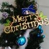 2016年クリスマスメニュー