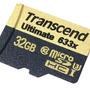 Transcend(トランセンド)ULTIMATE 「TS32GUSDU3」レビュー。値段の割りに高速書込みのmicroSDカードを物色した話。