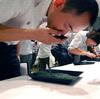 <マツコの知らない世界>京都でただ1人、全国で13人しかいない「茶師十段位」小林裕さん。伊勢志摩サミット御用達の茶師さんです!