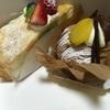 ふわふわマロン&フルーツミルクレープ@洋菓子 きのとや 大丸店