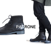 LACE UP BOOTS _ PADRONE