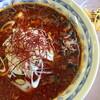 【閉店】見沼区役所「Kitchen 味ぬま」の担担麺