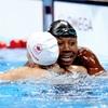 競泳、黒人女性初の金 リオデジャネイロオリンピック2016 身体能力の高いのに初めてな理由