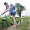 マウンテンバイクが欲しくて自転車屋についつい触手を伸ばしてしまった