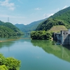 犬鳴ダム(福岡県若宮)