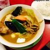 【北区】スープカレー Beyond Age。クセがなくて食べやすい!ごはんが進む〜。