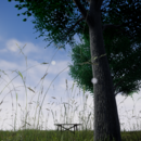 Unreal Engine 4 で「リアルな風景」を作る ~その3:霧とPost Process Volume~【Unreal Engine #91】