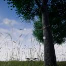Unreal Engine 4 で「リアルな風景」を作る ~その3:霧とPost Process Volume~【Unreal Engine #91】