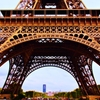 美女とフランス観光をして来たよっていうお話