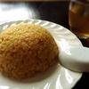 【雑穀料理】銀杏が海の幸に大変身!うに風チャーハンの作り方・レシピ【アマランサス】