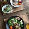 沖縄でオシャレなスパイスが効いたカレーを頂けるカフェ|クルミ舎