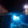 宮古島の海は「浮いてるだけで幸せ」でした → そこで見つけたおみやげ。